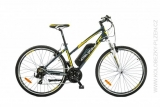 Elektrokolo CRUSSIS e-Cross 1.3 Lady, rám 19""