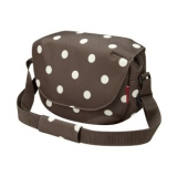 KLICKfix, Fun Bag-brown